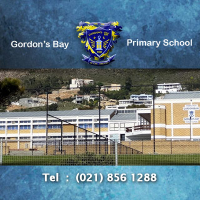 Gordon's Bay Primary