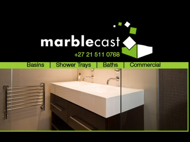 Marblecast